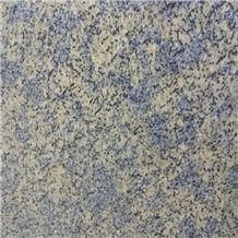 Blue Gold Granite