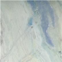 Blue Lagoon Quartzite