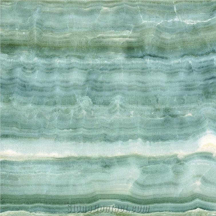 Blue Onyx - Blue Onyx - StoneContact com