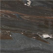 Blue Palissandro Marble