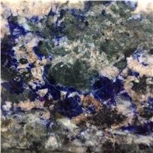 Blue Snake Granite