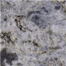 Blue Thoria Granite