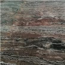 Blue Wooden Limestone