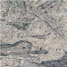 Brazil White Wave Granite