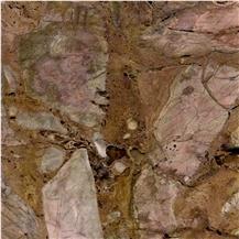 Breccia Numidia Marble