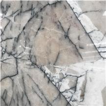 Breccia Quartzite