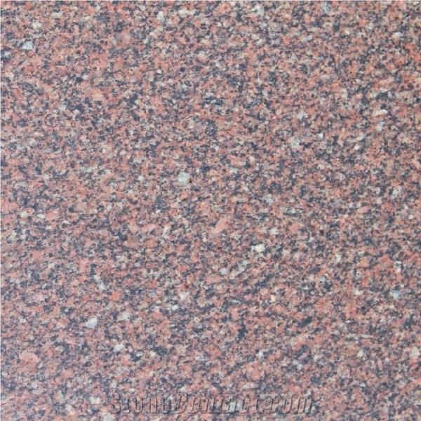 Broberg Rod Bohus Granit Red Granite Stonecontact Com