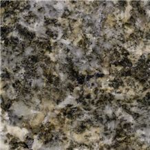 Brown Canyon Granite