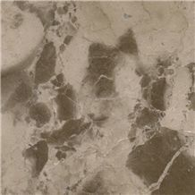 Butterfly Gold Marble