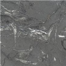 Caliza Negro Markina