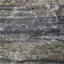 Canyon Creek Schist