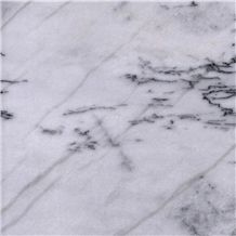 Centalla White Marble