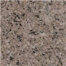 Cherry Pink Granite