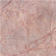 China Red Spider Marble