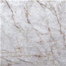 Citrino Crystal Quartzite