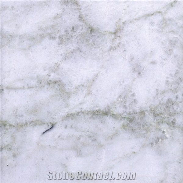 Cloudy White Marble White Marble Stonecontact Com