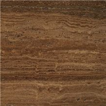 Cocoa Travertine