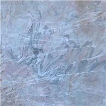 Coral Pink Grey Marble