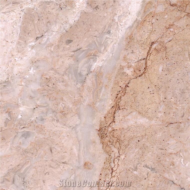 Crema Borneo Marble Beige Marble Stonecontact Com