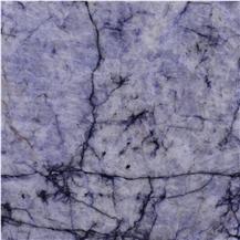 Cristallo Blue Quartzite