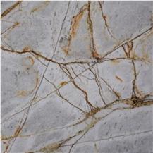 Crystal Imperiale Quartzite