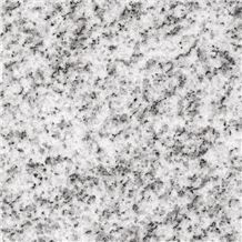 Crystal Snow Granite