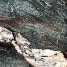 Crytos Quartzite
