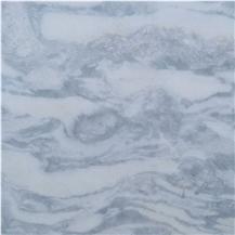 Damasco White Marble