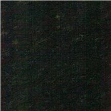 Dark Green Purple Granite