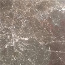 Dark Grey Galaxy Marble