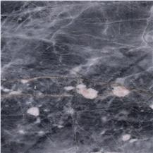 Dark Nebula Marble