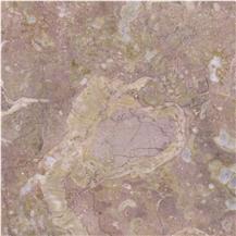 Dark Rosy Marble
