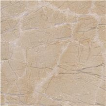 Delicate Beige Marble