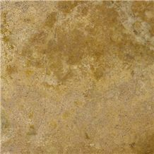 Desert Gold Travertine