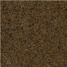 Diamond Golden Brown Granite