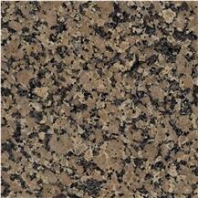 Diamond Golden Granite