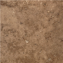 Durango Chocolate Travertine