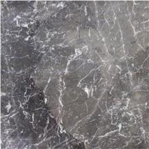 Ebony Grey Marble