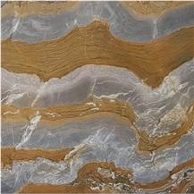 Ebruli Marble