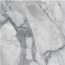 Eclipsia White Marble