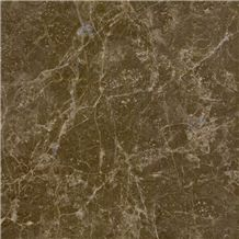 Egyptian Emperador Light Marble