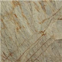 Elbrus Quartzite