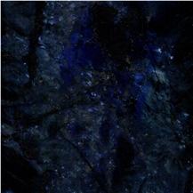 Emerald Blue Granite