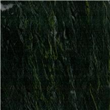 Emerald Dark Green Marble
