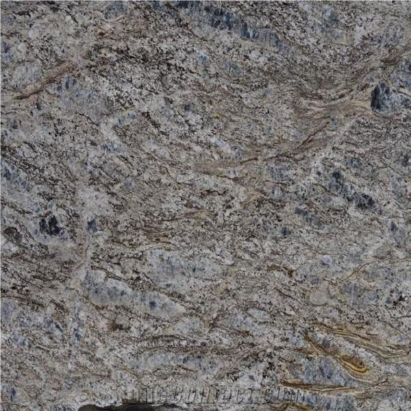 Enchanted Forest Granite Blue Granite Stonecontact Com