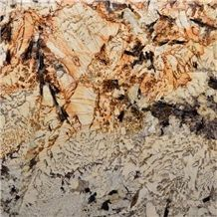 Eruption Granite