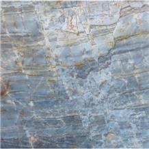 Essenza Blue Quartzite