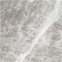 Fantastic Silver Marble