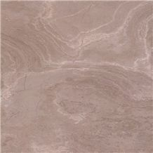 Fantasy Wood Brown Marble