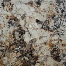 Feldspar Gold Granite